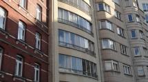 Proximité Avenue Paul Deschanel/Avenue Rogier magnifique Immeuble de rapport de 620m² habitables comprenant 8 appartements