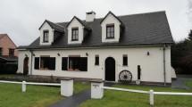 Proximité St John's magnifique villa +-255m² habitables 5 chambres