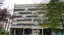 Place Margueritte d'Autriche Appartement de +/- 110 m² habitables 2 chambre à rénover