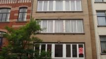 Chaussée d'Alsemberg appartement +- 95m² habitables 2chambres