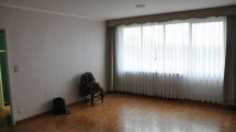 Anderlecht, bel appartement de 95 m² habitables, 3 chambres + terrasse