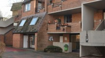 Venelles aux jeux, magnifique appartement de 53m² habitables 1 chambre + jardin