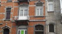 Proximité CEE/Square Marie Louise appartement +-60m² habitables 1chambre