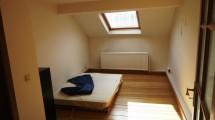 Proximité CEE/Square Marie Louise Magnifique Duplex +-90m² habitables 2chambres