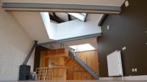 Proximité Poséidon/Tomberg, idéalement situé Rue Vervloesem, superbe loft de 185m² habitables, 3 chambres
