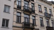 Projet, entre la Gare du Midi et la Place Sainte-Catherine, superbe atelier à réaménager en magnifique loft 220m² habitables 3 chambres + jardin et garage