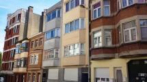 A Proximité de la Place Meiser / Avenue Chazal bel appartement de 90 m² habitables 1 chambre (possibilité 2 chambres) + terrasse