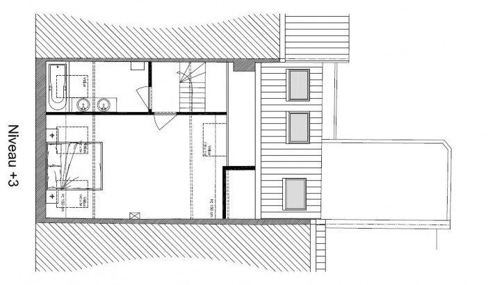 3eme étage