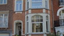 Avenue Charles Woeste, magnifique appartement 2 chambres entièrement rénové.