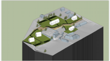 Plancenoit – Dans un futur clos comprenant 6 entités, sélection de 4 parcelles à bâtir d'une contenance de 17, 18, 19 et 21 ares permettant l'implantation de 4 villas unifamiliales de 250m² habitables.