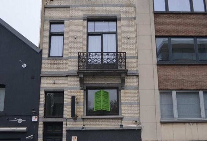 Vert Chasseur/Bois de la Cambre, superbe appartement de 65m² habitables 1 chambre + jardin