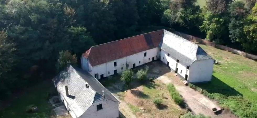 Niché au cœur des Sept Fontaines, ensemble immobilier d'exception datant de la fin du 18ème siècle.