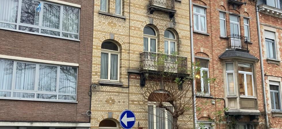 Proximité Georges Henri, superbe immeuble de rapport 320m2 comprenant 3 entités.